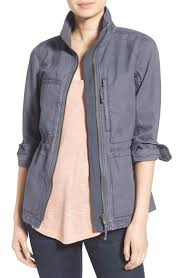 25 must have military jackets for women for summer and fall 2016