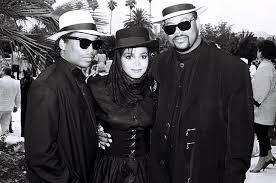 Janet Jackson Rhythm Nation Halloween Costume Jimmy Jam Remembers Making Janet Jackson U0027s U0027rhythm Nation