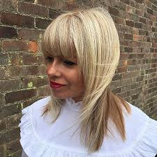 hairstyles short on top long on bottom astonishing hair of color blonde on top dark underneath fresh