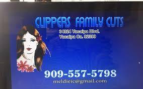clippers family cuts yucaipa area alignable