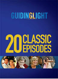 the guiding light dvd news update about the guiding light 20