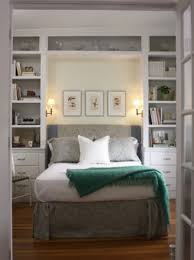 Small Bedroom Furniture Ideas 10 Small Bedroom Ideas That Are Big In Style Freshome