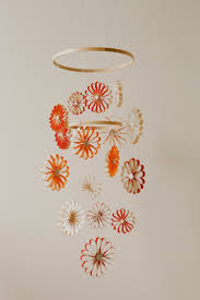 recycled chandeliers best 25 paper chandelier ideas on pinterest paper mobile paint