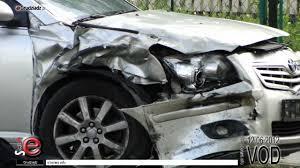 wypadek samochodowy ul konarskiego youtube