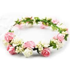 flower bands best 25 flower headbands ideas on diy flower crown