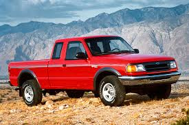 2001 ford ranger extended cab 4x4 1993 97 ford ranger consumer guide auto