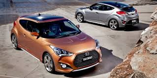 hyundai veloster turbo colors hyundai veloster sr turbo offers special paint with wash