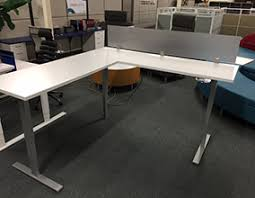 Cubicle Standing Desk Standing Desks And Conference Tables For Sale At Arnold U0027s