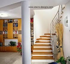 stairs designs stair handrail