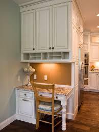 kitchen office ideas awesome kitchen desk area ideas marvelous home design trend 2017