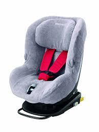 si ge auto b b confort milofix bébé confort accessoire siège auto housse éponge milofix cool grey