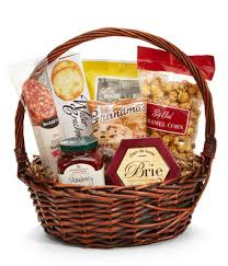 gourmet basket the gourmet basket at from you flowers