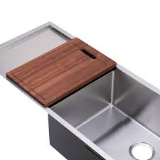 16 Gauge Kitchen Sink by Megabai Bai 1252 45