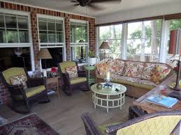 Convert Living Room To Bedroom Convert Yoru Screen Porch Into A 3 Season Room With Eze Breeze