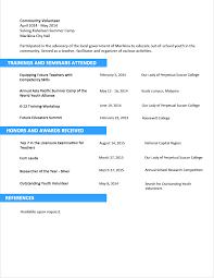 simple resume sle for fresh graduate pdf converter esl printables english worksheets lesson plans and other