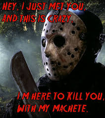 Friday The 13th Memes - 29 best friday the 13th images on pinterest friday the 13th