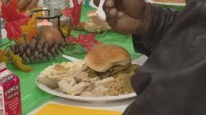 nathaniel mission serves hundreds at annual thanksgiving dinner