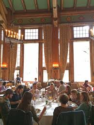 Wawona Hotel Dining Room Menu by Yosemitesocial Yosemite Park Blog