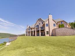 the mansion on table rock lakefront fall w vrbo