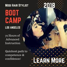 hairstylist classes professional hair stylist and cosmetology student mogi