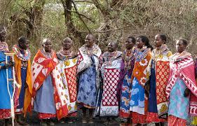maasai women cooperative kenya