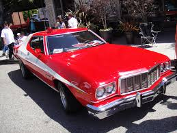 Starsky And Hutch Movie Car 24 Most Iconic Cars From Tv And Movies Page 15 Of 24 Carophile