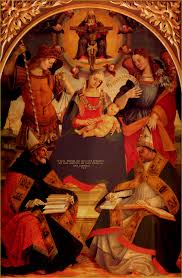 three catholic creeds