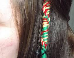 hippie hair wraps hippie hair wrap etsy