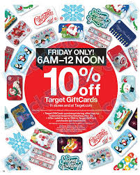 the target black friday deals are awesome today