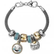 best size bracelet images Best friend charm bracelet brighton collectibles jpg