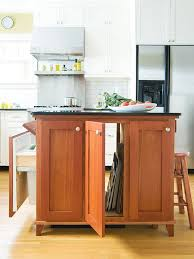 Kitchen Islands For Small Spaces Best 25 Small Island Ideas On Pinterest Kitchen Island Units