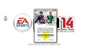 fifa 14 full version game for pc free download get free fifa 14 ultimate team gold packs game crack code video
