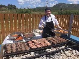 cuisine regionale cuisine régionale picture of koa pool bar gargalianoi