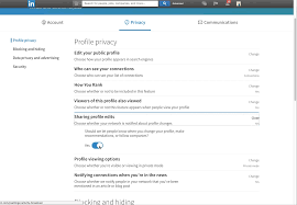 Where To Post Resume On Linkedin Don U0027t Update That Linkedin Profile Just Yet U2014here U0027s When And Why