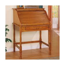Roll Top Desk Oak Palmetto Roll Top Desk Cole U0027s Furniture Store Jasper Ohio
