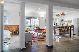 Retro Style Kitchen Table Vintage Style Kitchen Mixes Retro Decor With Industrial