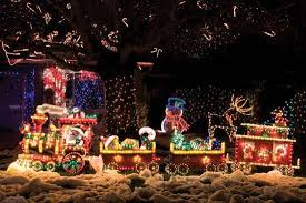 origin of christmas lights christmas origin definition history facts britannica com