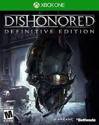 amazon ps4 black friday 2017 amazon com dishonored definitive edition playstation 4