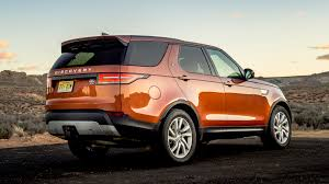 2017 land rover discovery custom 2017 land rover discovery first drive rounded but still grounded