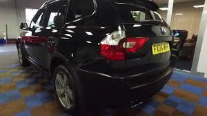 2004 bmw x3 3 0i sport auto for sale by james glen car sales