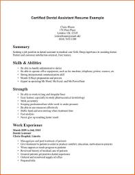 21 cover letter template for dental resume gethook intended