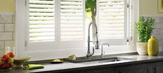 kitchen window treatments in omaha nebraska ambiance window