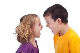 sibling bullying is recognized study finds