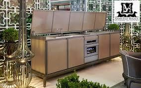 cuisine d exterieur cuisine d extérieur cuisines complètes decofinder