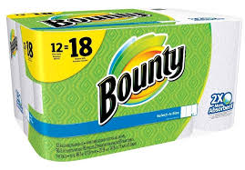 target black friday slickdeals 36 count bounty select a size giant roll paper towels 10 target