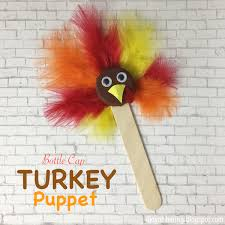 the of thanksgiving turkey craft for