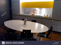 the kitchen movie a model of the kitchen of a condominium of developer andre balazs