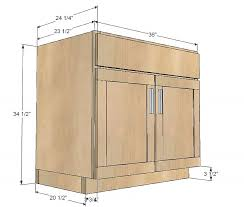 Diy Kitchen Cabinet Plans Pdf Diy Free Plans To Build It Yourself Kitchen Cabinets Brass
