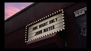 bud light bar light 2017 bud light dive bar tour trailer with john mayer youtube