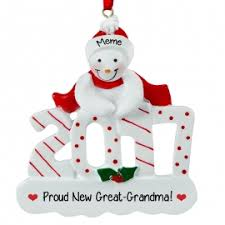 grandparent ornaments personalized christmas ornaments ornaments for you